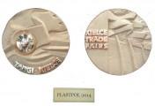 plastpol 2014 medal za SEWID
